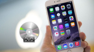 iphone and dvd
